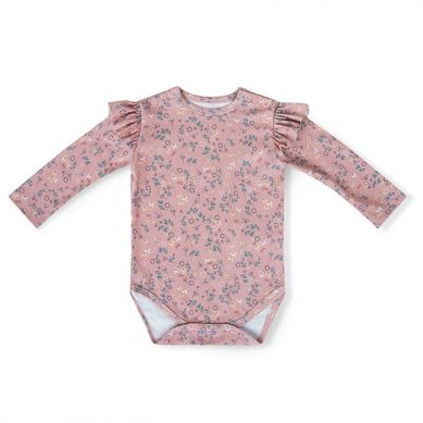 Snap The Moment - Body Flora 4-8m