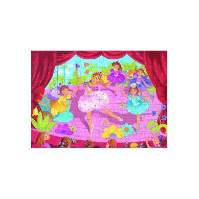 Djeco Puzzle Baletnica 36 Elementów