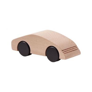 Kids Concept - Drewniany Samochód Sportowy