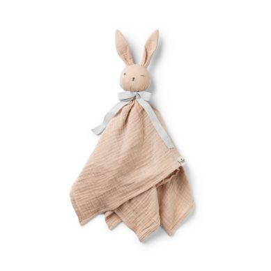 Elodie Details - Kocyk Przytulanka Blinkie Belle Różowy