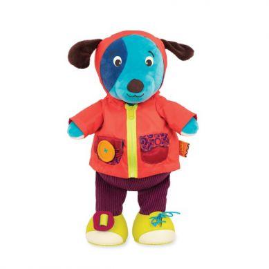 B. Toys - Chichotek z Suwakiem Piesek