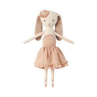 Maileg - Przytulanka Bunny Dancing Ballerina w Pudełeczku