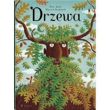 Wydawnictwo Dwie Siostry - Drzewa
