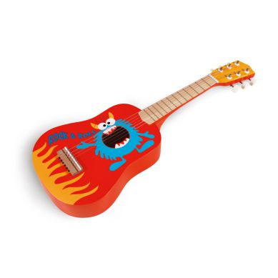 Scratch - Gitara Potworek