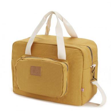 My Bag's - Torba Maternity Bag Happy Family Ochre