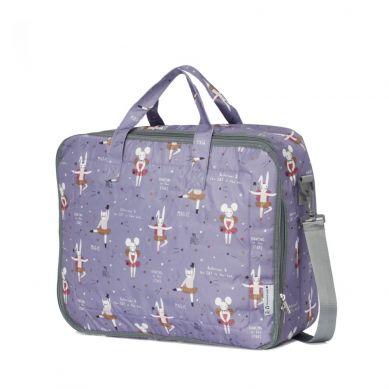 My Bag's - Torba Weekend Bag Magic ballerinas
