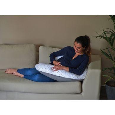 Candide - Multirelax Poduszka Ciążowa i Leżak 3w1