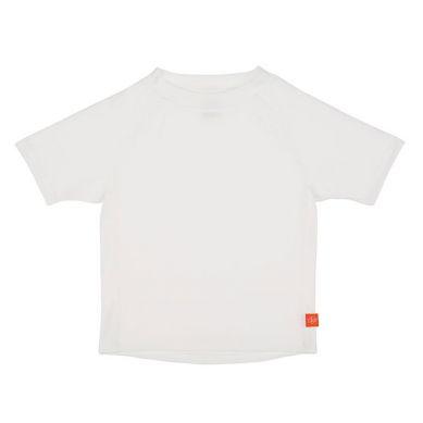 Lassig - Koszulka T-shirt do Pływania UV 50+ White 36m+