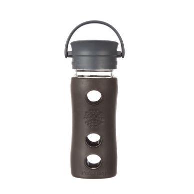 Lifefactory - Butelka Szklana na Gorące Napoje 350ml Espresso