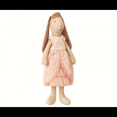 Maileg - Przytulanka Mini Króliczek Princess Rose