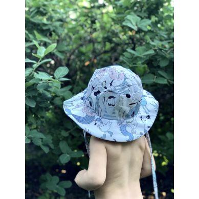 La Millou - Safari Hat Jurassic Bones
