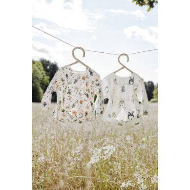 Elodie Details - Śliniak z Długim Rękawem Meadow Blossom