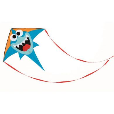 Scratch - Latawiec Rekin