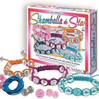 Sento Sphere - Bransoletki Shamballa 9+