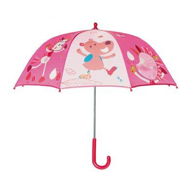 Lilliputiens - Parasol Jednorożec Louise