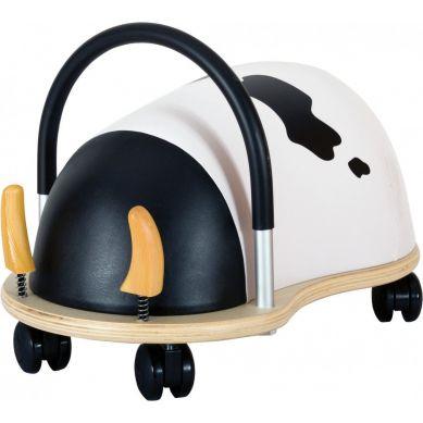 Wheely Bug - Jeździk Krówka Mały