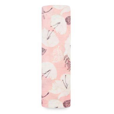 aden + anais - Otulacz Bambusowy Pretty Petals Soft Petals