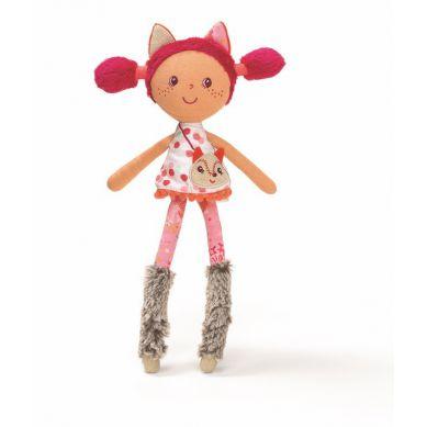 Lilliputiens - Lalka Szamacianka Mini Alice