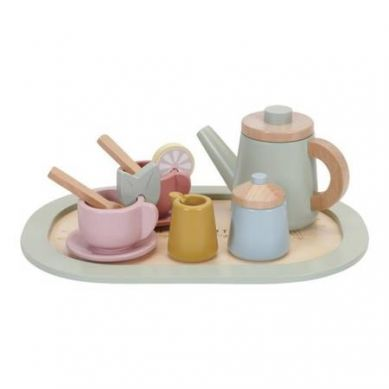 Little Dutch - Zestaw Tea Set 2+