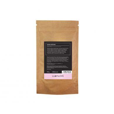 Lullalove -  Glinka różowa - łagodne oczyszczenie i nawilżenie