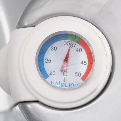 Bebe-Jou - Wanienka Thermo Confetti Party z Termometrem