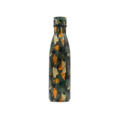 Cool Bottles - Butelka Termiczna 500 ml Triple Cool Wild Forest