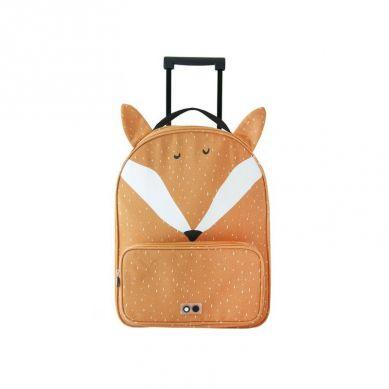 Trixie - Podróżna Walizka na Kółkach Mr. Fox