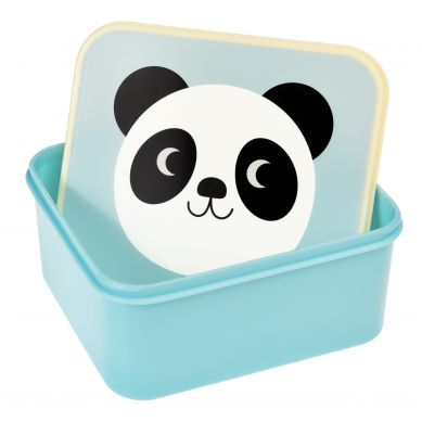 Rex - Lunchbox Miko the Panda