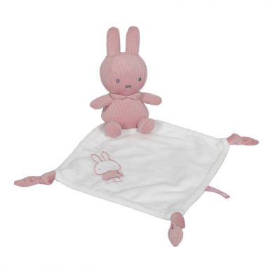 Tiamo - Przytulaczek Miffy Pink Babyrib