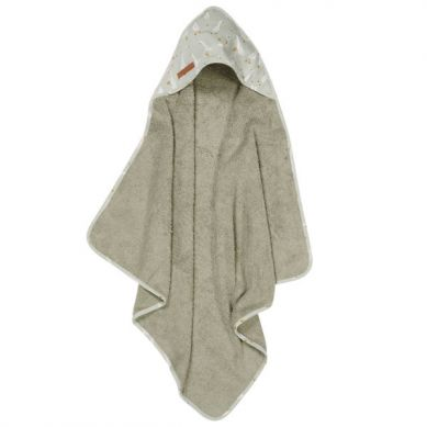 Little Dutch - Bawełniany Ręcznik Little Goose