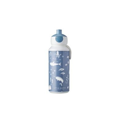 Little Dutch - Butelka Bidon 400ml Ocean