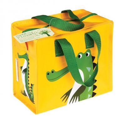 Rex - Torba na Akcesoria Crocodile