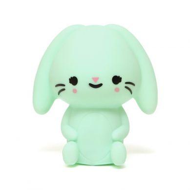 Petit Monkey - Lampka Bunny Mint