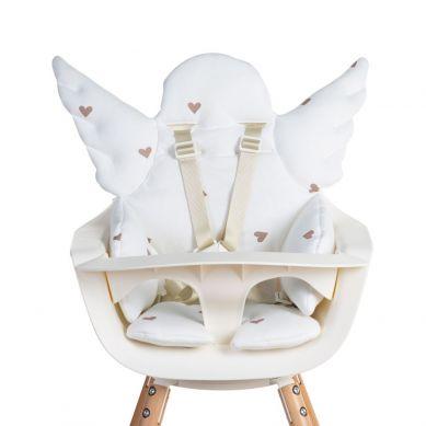Childhome - Ochraniacz Uniwersalny Anioł Jersey Hearts