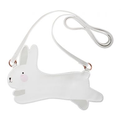 Eef Lillemor - Mini Torebka White Rabbit