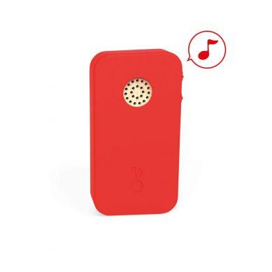 Janod - Telefon Drewniany z Dźwiękami
