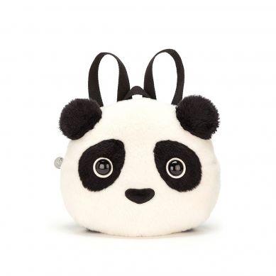 Jellycat - Plecaczek Panda Kutie