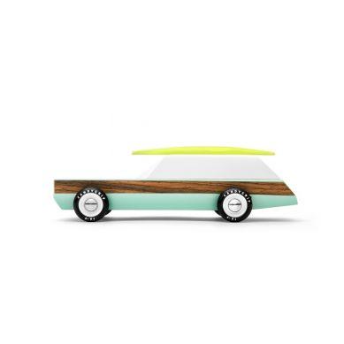 Candylab - Drewniany Samochód Woodie Redux
