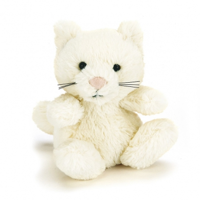 Jellycat - Przytulanka Kotek 10 cm