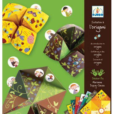 Djeco - Papier do Origami