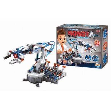 BUKI - Hydrauliczne Ramię Robota 10+