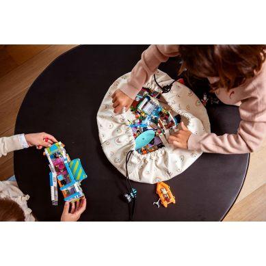 Play & Go - Mini Worek Tęcza