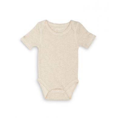 Juddlies - Body Oatmeal Fleck Melange 0-3m