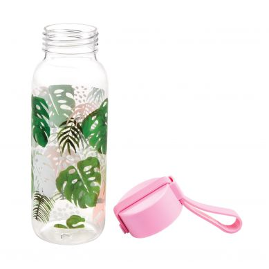 Rex - Butelka na Wodę Mała Tropical Palm