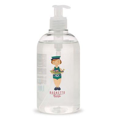 Bubble&CO - Organiczny Płyn do Kąpieli dla Chłopca 500ml