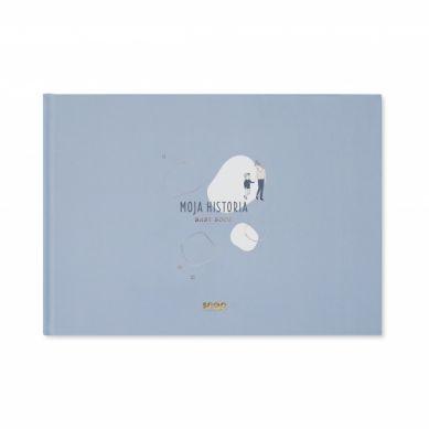 Snap The Moment - Album 'Moja historia' błękit