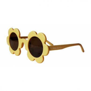 Elle Porte - Okulary Przeciwsłoneczne Bellis Banana Split 3-10 lat