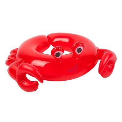 Sunnylife - Dmuchane Koło do Pływania Crabby 3+