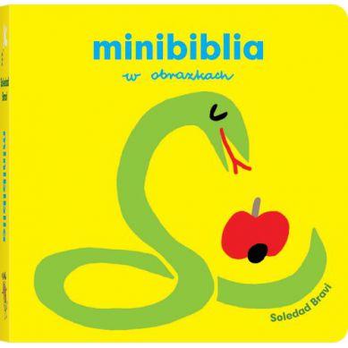 Wydawnictwo Dwie Siostry - Minibiblia w Obrazkach