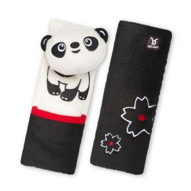 Benbat - Nakładka na Pasy 1-4 Panda